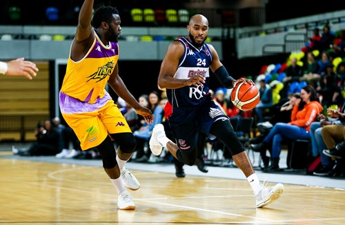 Report: London Lions 84-55 Bristol Flyers