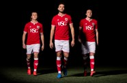 Bristol City Kit Now On Sale Online