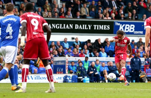 Big Match Preview: Ipswich Town home
