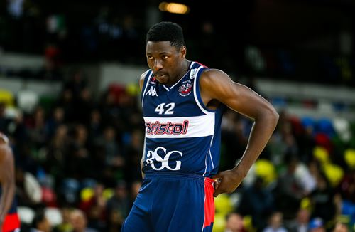 Edozie earns England call-up for Commonwealth Games