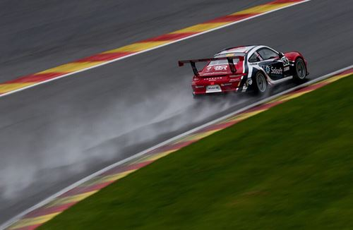 Preview: Zamparelli In Good Form Ahead Of Spa