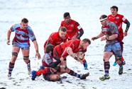 Gallery: Rotherham Titans 3-24 Bristol Rugby