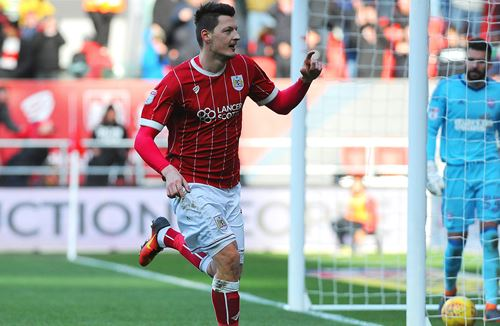 Djuric happy to be back on the scoresheet