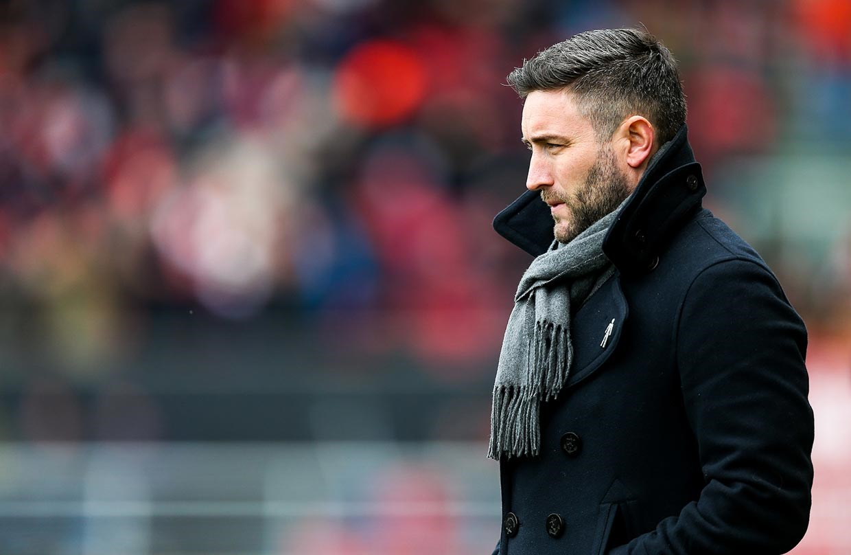 Audio: Lee Johnson Pre-Millwall away press conference thumbnail