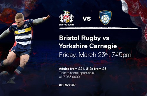 Back Bristol's promotion push at Ashton Gate