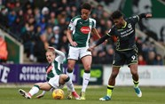 Loan Watch: Vyner helps Pilgrams beat Rovers