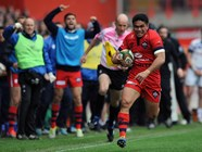 Report: Bristol Rugby 32-20 Rotherham Titans