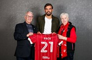 Gallery: Bristol City player sponsors' evening
