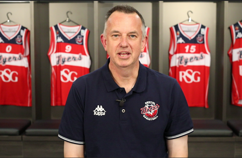 Video: 24 seconds with Nick Burns
