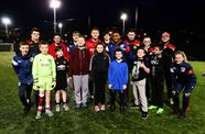 Community Trust shine in EFL Day Of Action