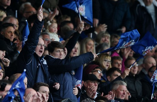 Play-Off Ticket Sales Reach 11,000