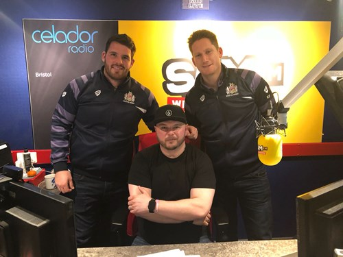 The Breakdown with SAMfm: episode eight