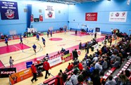 Gameday HUB: Bristol Flyers v Cheshire Phoenix
