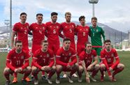 International Watch: Morrell involved for Wales U21s