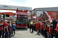 City Fans Get Involved In Double-Winning Season Celebrations