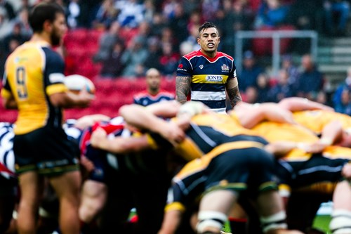 Tusi Pisi commits future to Bristol Rugby
