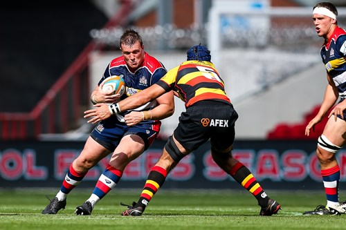 O'Connell to make Ealing Trailfinders switch