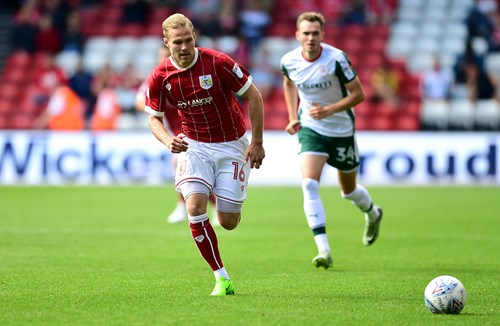 Engvall returns to former club on loan