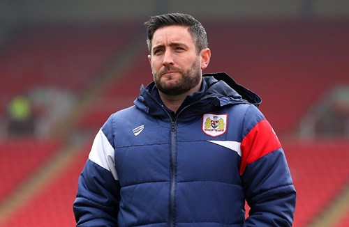 """Johnson reflects on """"tough game"""" in Barnsley draw"""