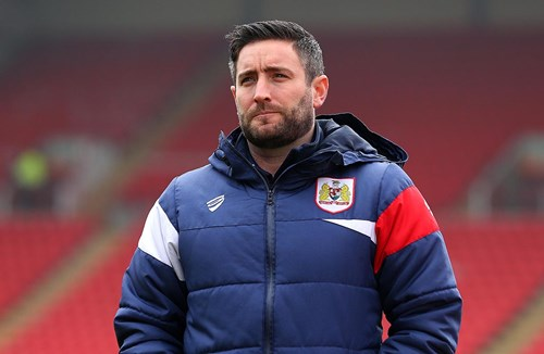 "Johnson reflects on ""tough game"" in Barnsley draw"