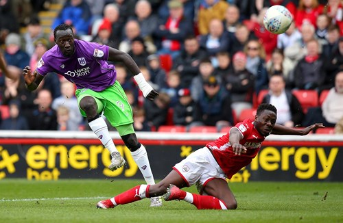 Highlights: Barnsley 2-2 Bristol City