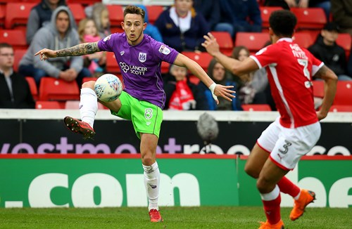 Brownhill reiterates fans' importance