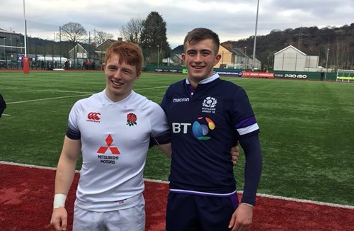 U18s Six Nations round-up: England slip to opening defeat