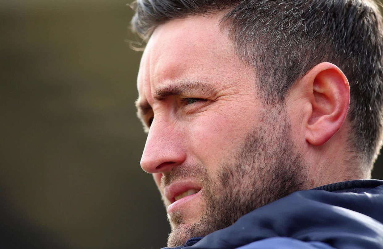 Audio: Lee Johnson Post-Brentford home press conference thumbnail