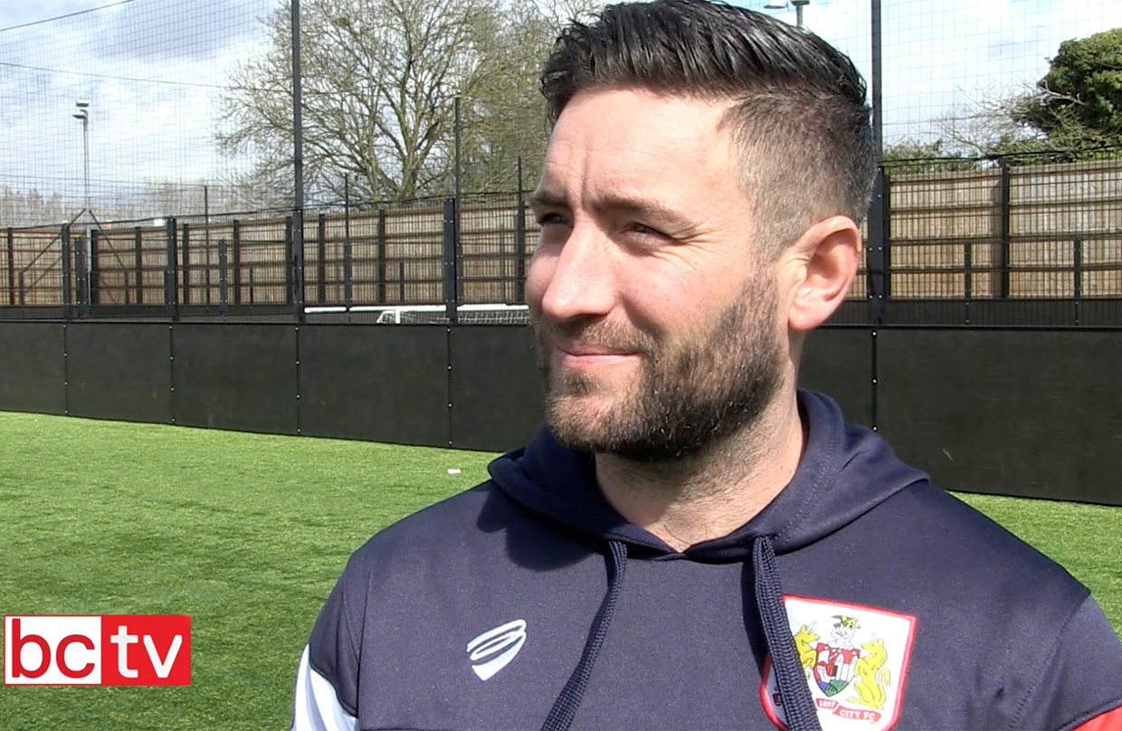 Video: Lee Johnson Pre-Millwall away thumbnail