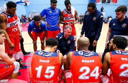 Preview » Bristol Flyers v Manchester Giants