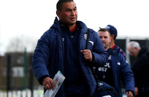 Video: Lam proud of players after bonus point victory