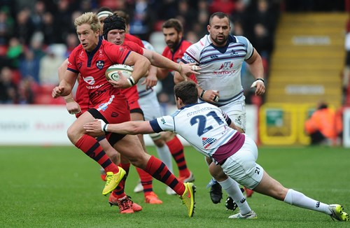 Preview: Rotherham Titans v Bristol Rugby