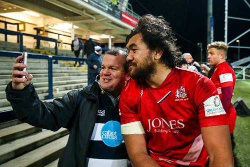 Gallery: Moments from Bristol's title-winning campaign