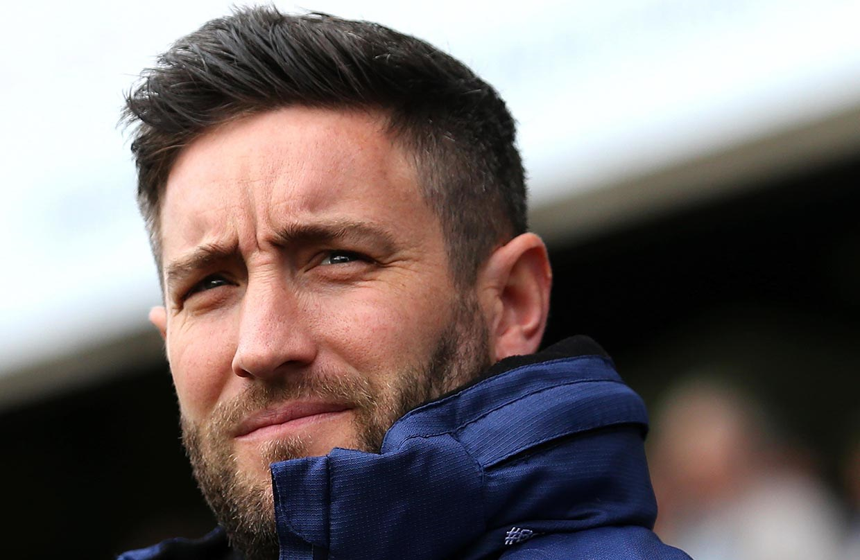Audio: Lee Johnson Post-Millwall away press conference thumbnail