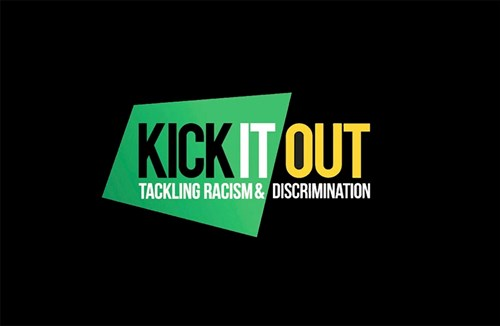 Ashton Gate to support Kick It Out campaign