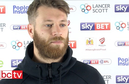 Video: Nathan Baker Pre-Birmingham City home