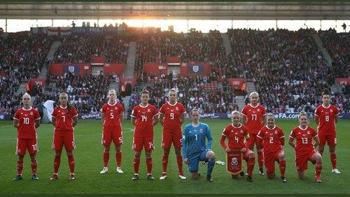 Welsh duo return to City Women from international duty