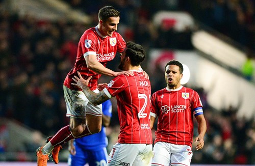 Highlights: Bristol City 3-1 Birmingham City