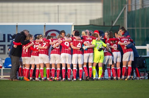 Vacancy: full-time physiotherapist (Bristol City Women)