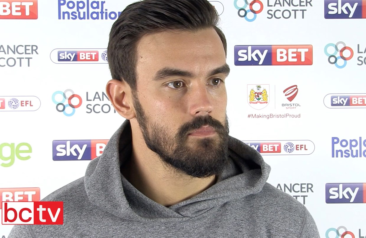 Video: Marlon Pack Pre-Middlesbrough away thumbnail