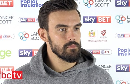 Video: Marlon Pack Pre-Middlesbrough away