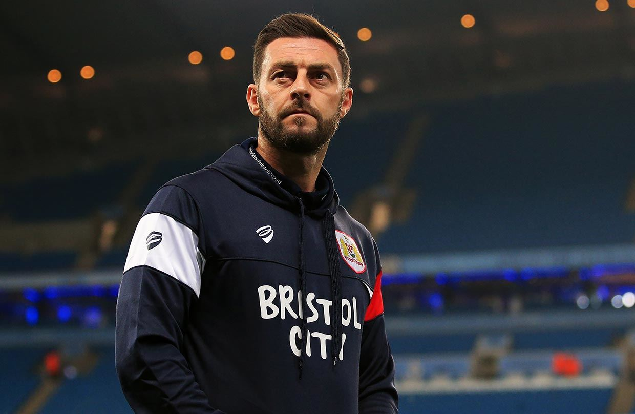 Audio: Jamie McAllister Pre-Middlesbrough away press conference thumbnail