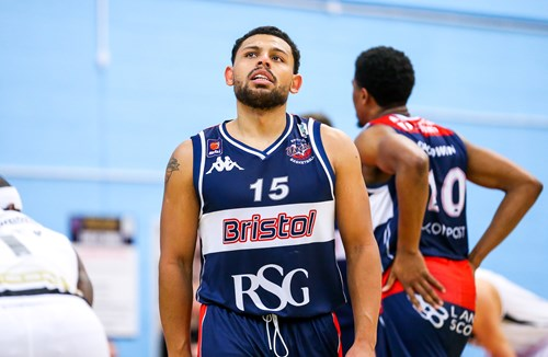 Report: Cheshire Phoenix 100-97 Bristol Flyers