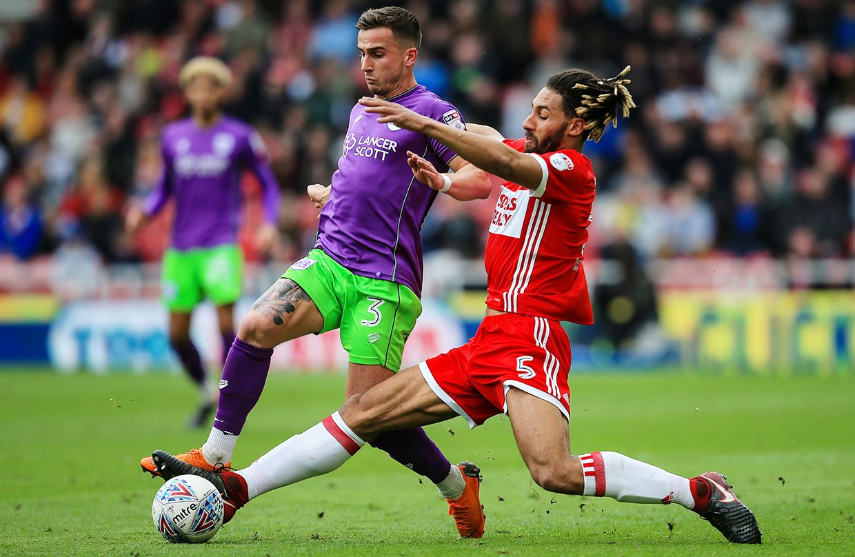 Extended: Middlesbrough 2-1 Bristol City thumbnail