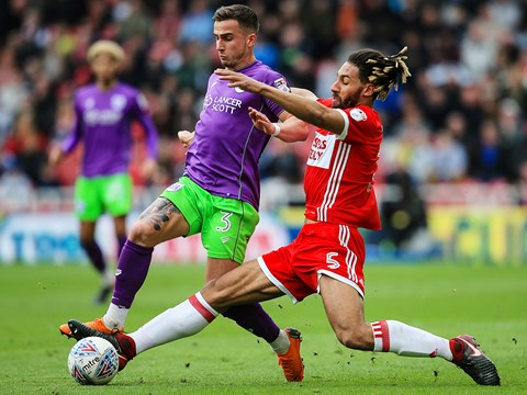 Extended: Middlesbrough 2-1 Bristol City