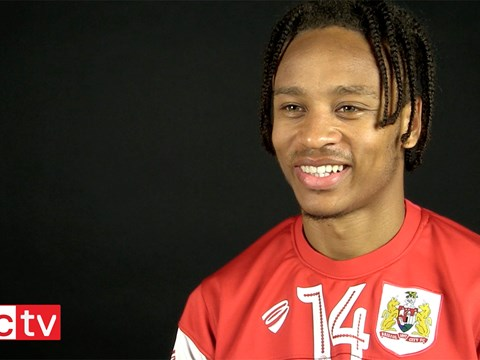 Video: Bobby Reid - Football Manager Team of the Year