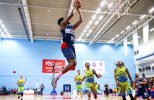Report: Bristol Flyers 79-76 Sheffield Sharks