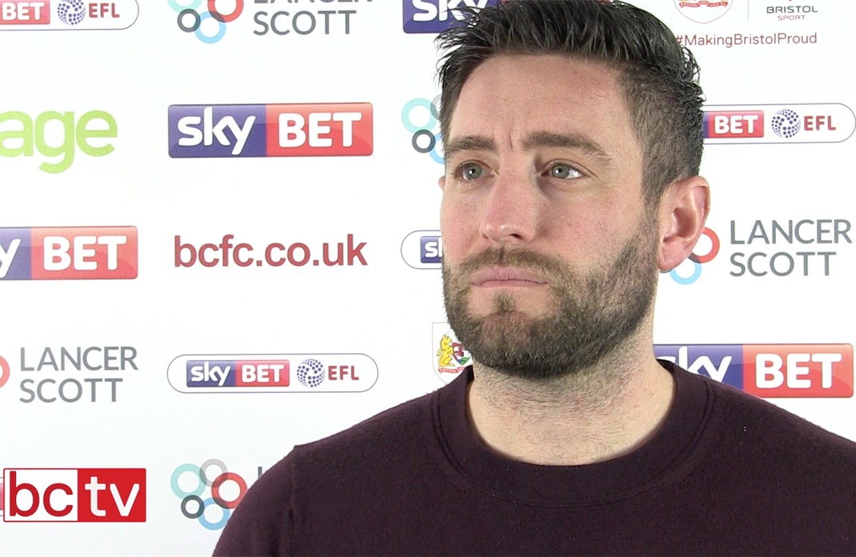 Video: Lee Johnson Pre-Hull City home thumbnail