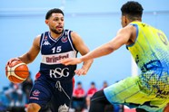 Gallery: Bristol Flyers 79-76 Sheffield Sharks