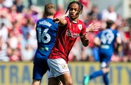 Gallery: Bristol City 5-5 Hull City